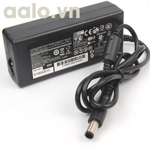 Sạc pin laptop Hp 19V - 4.74A chân kim - Adapter HP
