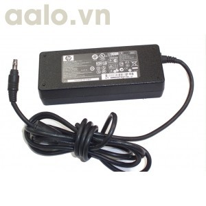 Sạc pin laptop HP  19V - 2A chân khấc - Adapter HP