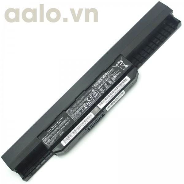 Pin Laptop Asus A43S A45A A53 K43B K53E K53S K54 X43T X53 A32-K53 A42-K53 - Battery Asus