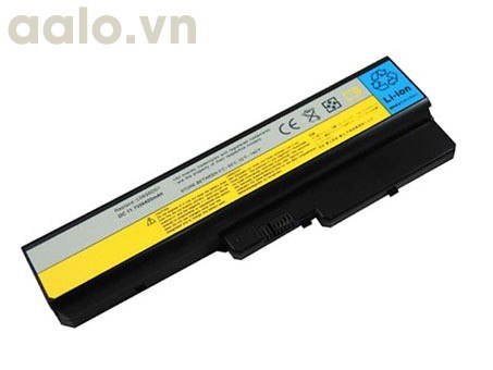 Pin Laptop Lenovo Y430 - Battery Lenovo