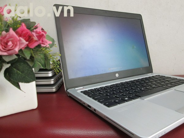 Laptop HP Elitebook Folio 9470m cũ (Core i5 3437U, 4GB, HDD 320GB, HD Graphics 4000, 14 inch)