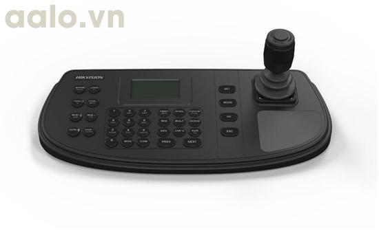 Bàn điều khiển / DS-1006KI / cho camera PTZ (Dùng cổng RS485)