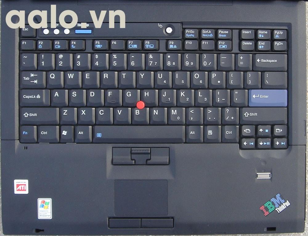 Bàn phím Lenovo W500
