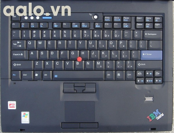 Bàn phím Lenovo W400