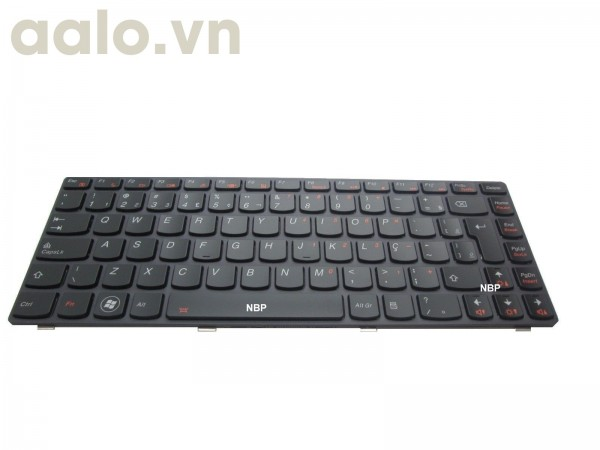 Bàn phím Lenovo Y480