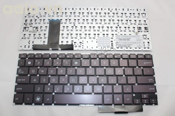 Bàn phím Laptop Asus Zenbook UX31