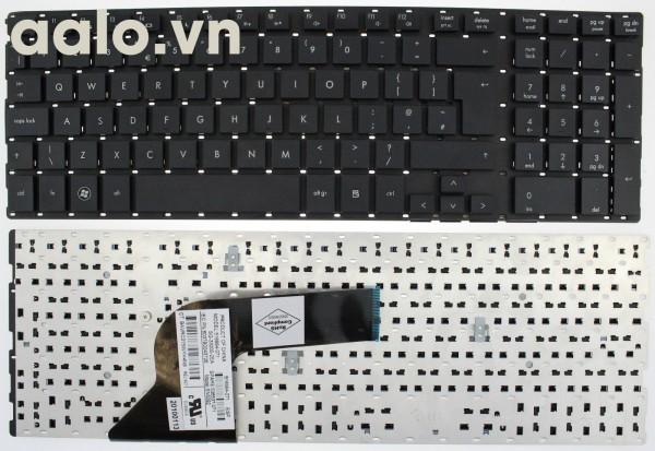 Bàn phím HP 4515s