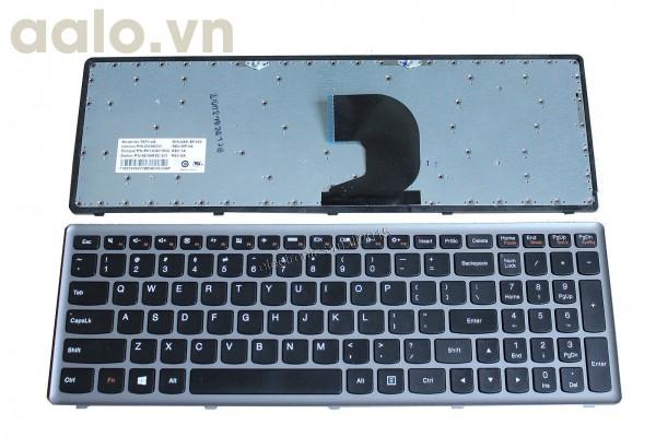 Bàn phím Lenovo Z500A