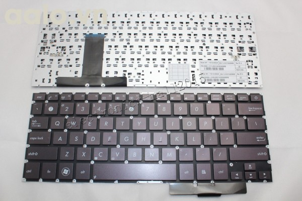 Bàn phím Laptop Asus Zenbook UX31LA