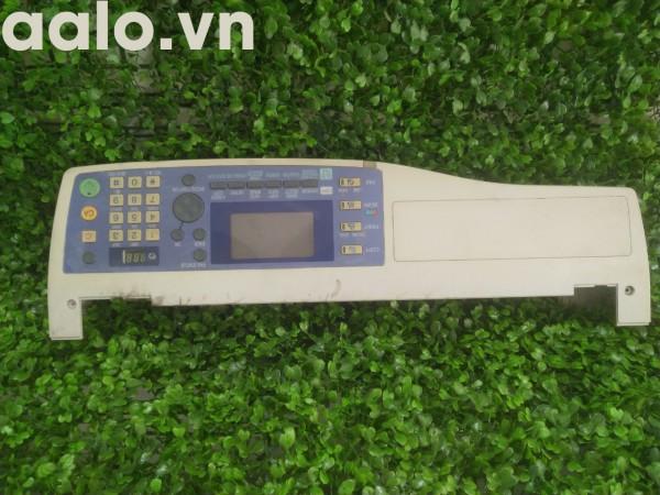 Bộ phím và  màn hình Máy Photocopy Sharp M206