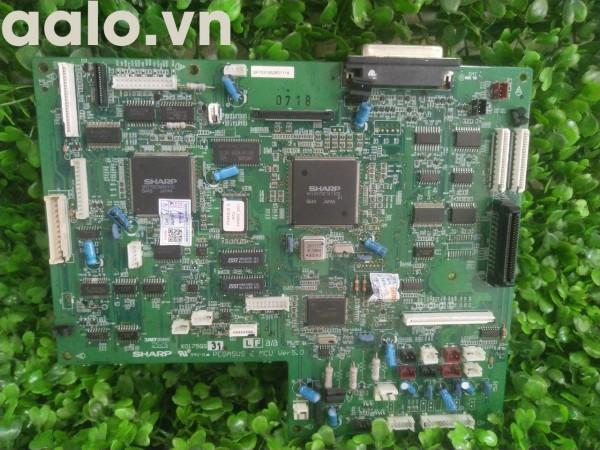 Main Chính Máy Photocopy Sharp M206