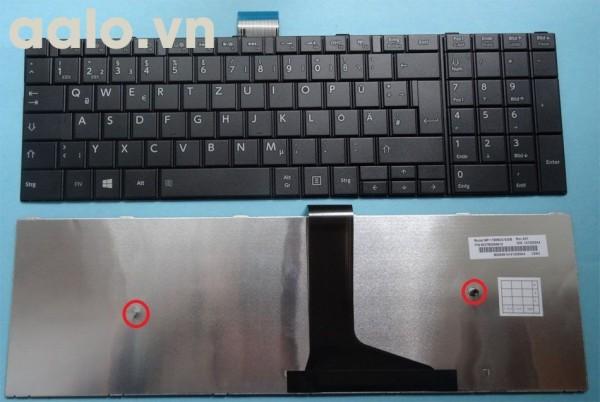Bàn phím laptop TOSHIBA C50 C50D C50-A C50D-A - Keyboard TOSHIBA