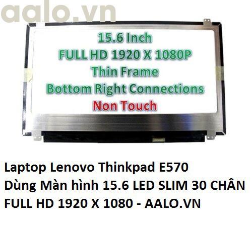 Màn hình laptop Lenovo Thinkpad E570
