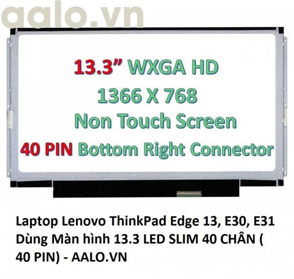 Màn hình laptop Lenovo ThinkPad Edge 13, E30, E31