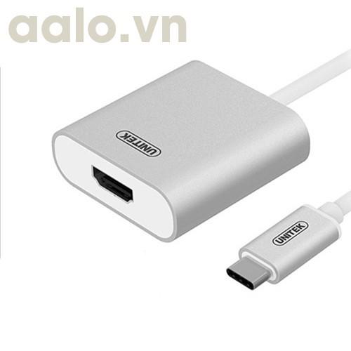 Dây TYPE C USB 3.1 ra HDMI