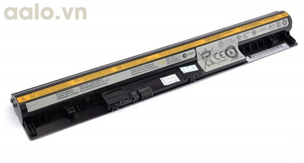 Pin Laptop Lenovo S300 S400 S400U S405 4ICR17/65- Battery Lenovo