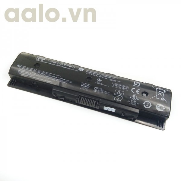 Pin Laptop HP Envy 14 15 17 PI06XL HSTNN- Battery HP