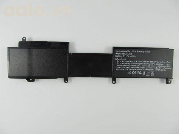 Pin Laptop Dell Vostro 14z-5423 15z-5523 2NJNF 8JVDG T41M0 TPMCF- Battery Dell