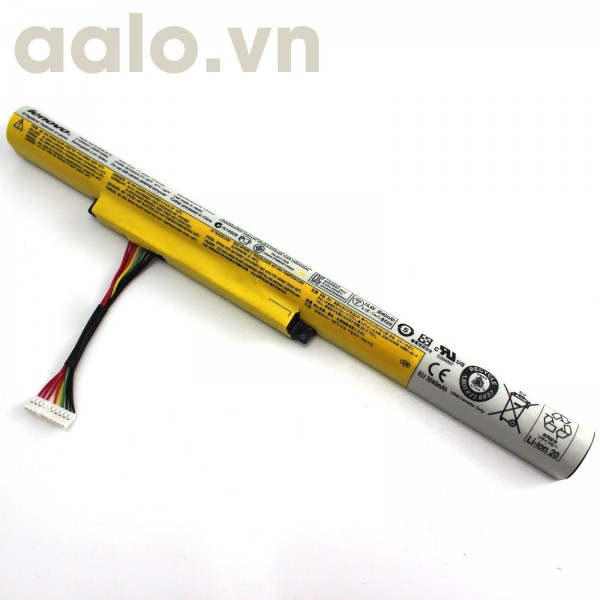 Pin Laptop Lenovo Z400A Z500A L12M4E21 L12M4K01 L12S4K01- Battery Lenovo