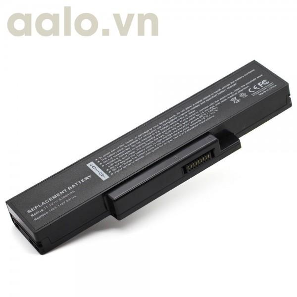 Pin Laptop Dell BATEL80L6 inspiron 1425 1427- Battery Dell