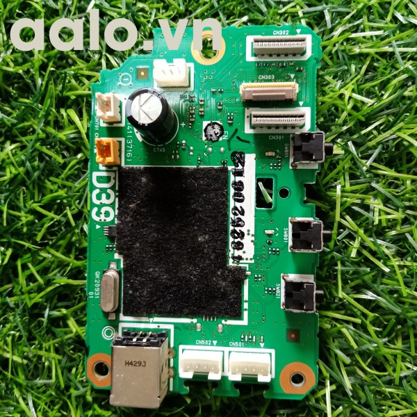 Card formatter Máy in phun màu Canon Pixma IP2770