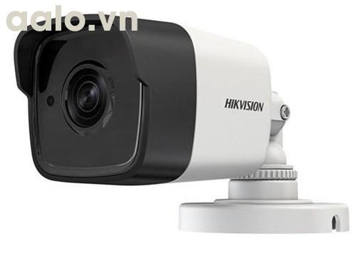 Camera / DS-2CE16D8T-ITE / HD-TVI Starlight 2MP trụ hồng ngoại 20m ngoài trời