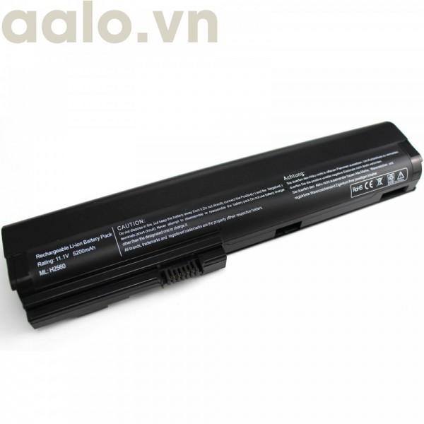 Pin Laptop HP EliteBook 2560P