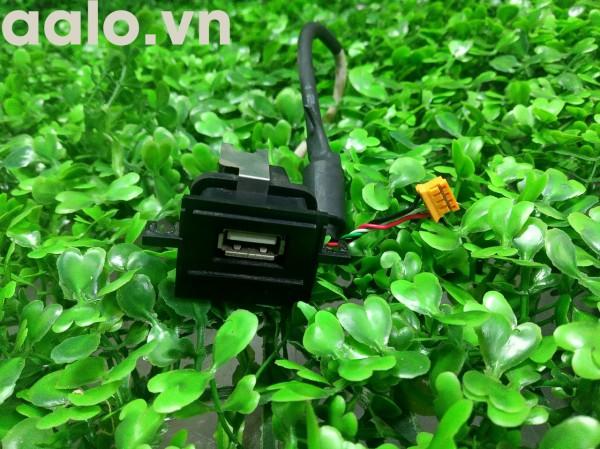 Cổng USB Máy in Phun màu Epson T1430 - Khổ A3