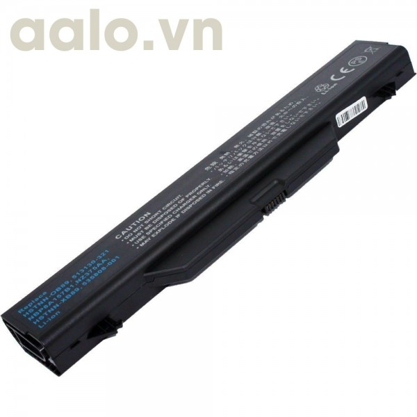 Pin Laptop HP ProBook 4510s 4515s 4710s 513130-321 593576-001 HSTNN-IB88 - Battery HP