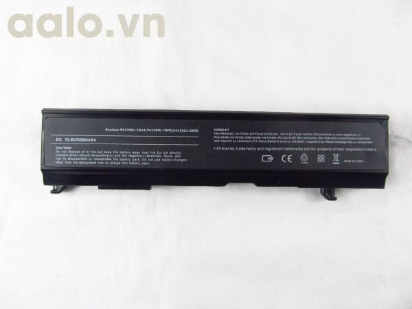 Pin Laptop Toshiba PA3399U-2BRS M40 PABAS077 M45 M50 A80 A100- Battery Toshiba