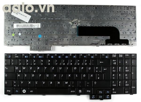 Bàn phím Laptop Samsung X520 - keyboard Samsung