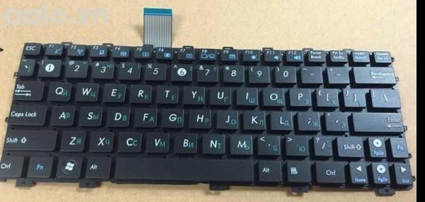 Bàn phím Laptop Asus EeePC 1015PW 1015PX 1015T 1016P 1016PT 1018P R011CX - Keyboard Asus