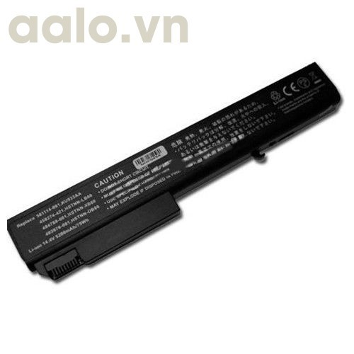 Pin Laptop HP ProBook8 Cell Battery For HP Book 8530p 8530w 8540p 8730w 8740w HSTNN-OB60 LAPTOP R5L8 - Battery HP
