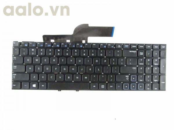 Bàn phím Laptop Samsung NP300E5A NP300E5C NP300V5A NP305E5A - keyboard Samsung
