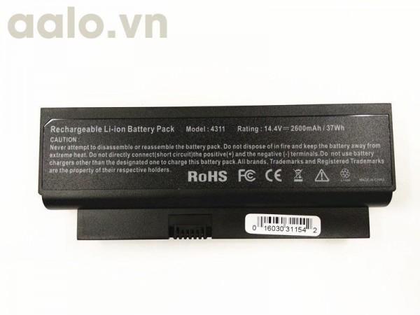 Pin Laptop HP ProBook  4210s 4310s 4311s HSTNN-DB91 HSTNN-OB91 HSTNN-XB91 - Battery HP