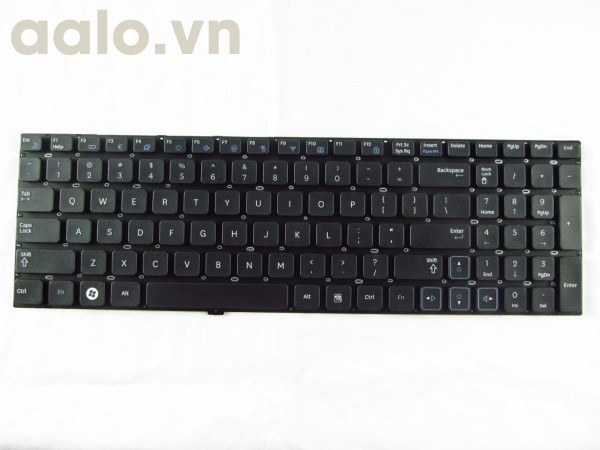 Bàn phím Laptop Samsung 300E4A 300V4A NP300E4A NP300V4A US - keyboard SamsungRV511 RV515 RV515L RV520 NP-RV511 NP-RV515 NP-RV515L NP-RV520