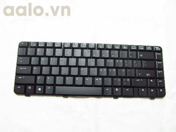 Bàn phím HP 6520