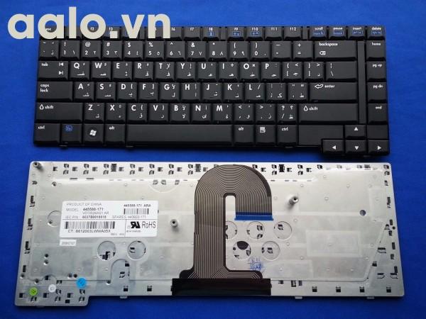 Bàn phím HP 6510b