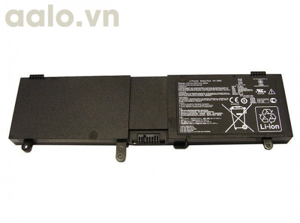 Pin Laptop Asus N550 G550 - Battery Asus