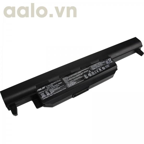 Pin Laptop Asus U57A X45A X45C X45U X55A X55C X55U A55 K55 - Battery Asus
