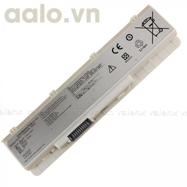 Pin Laptop Asus N45 N45E N45SL N55 N55E N55S N55SL N75 N75 A32-N55 - Battery Asus