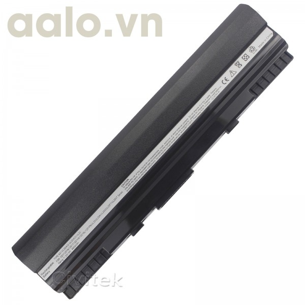 Pin Laptop Asus 1201 1201HA 1201N 1201T UL20 - Battery Asus