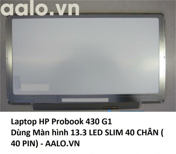 Màn hình laptop HP Probook 430 G1