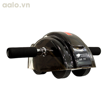 Máy Tập Cơ Bụng Buheung Korea AB-10 (Roller Slider)