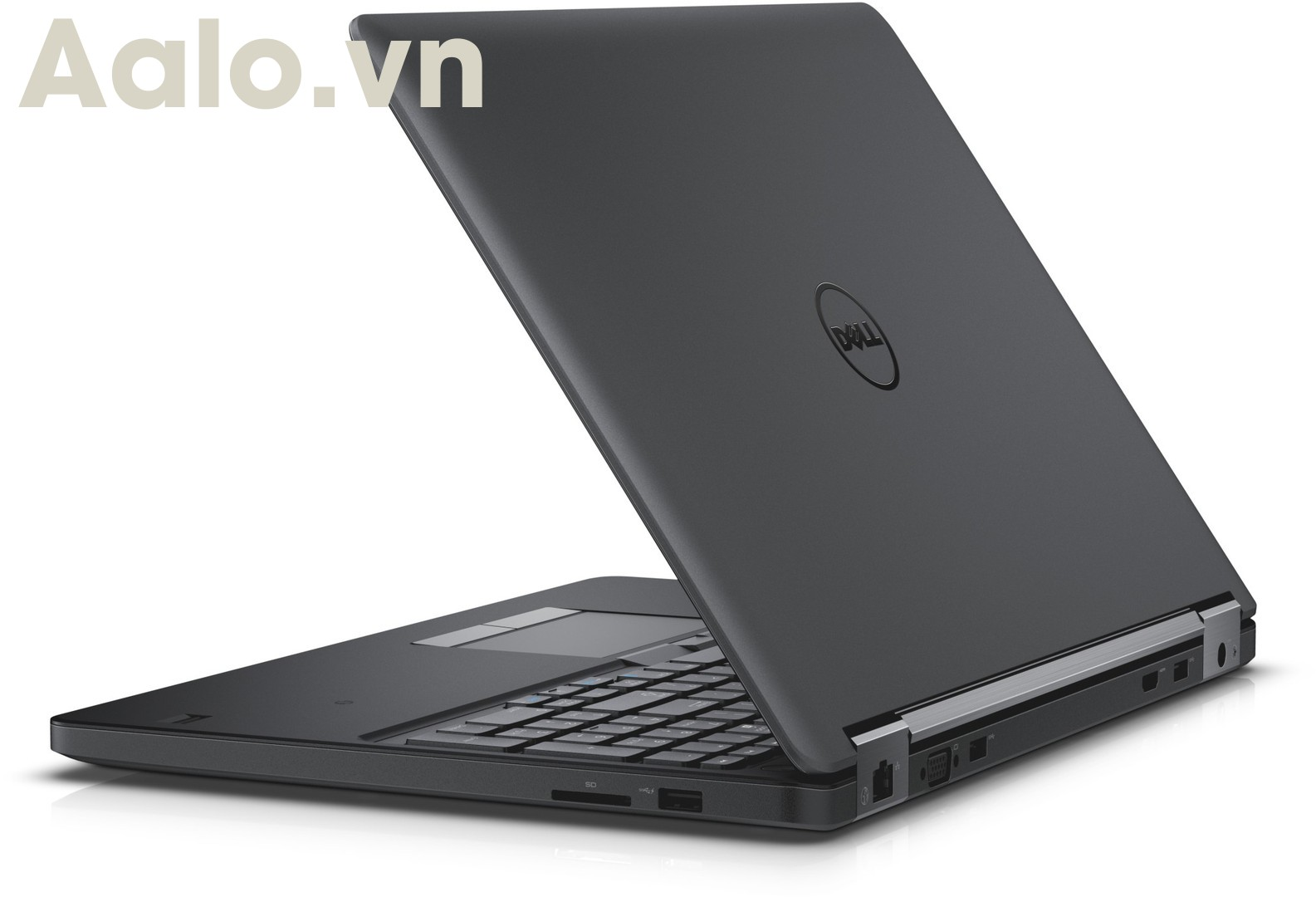 Laptop cũ Dell Latitude E5550 (I7 5600U/ 4GB/ HDD 320GB/ 15.6 inch HD)